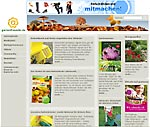 Gartenfreunde Gewinnspiel