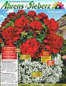 Gartenkatalog Ahrens+Sieberz