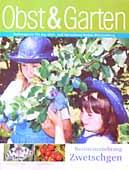 Gartenzeitschrift und Gartenmagazin für den Garten