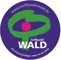 Logo: treffpunktwald.de